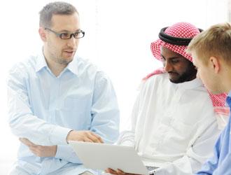 Internacionalización de empresas