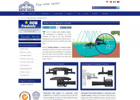 Página web Safe-Rain familia-2