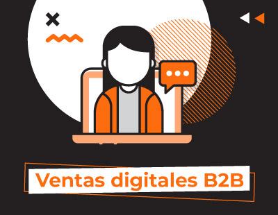 Automatización comercial, capta clientes con las ventas digitales