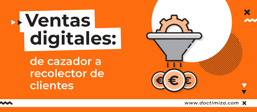 Beneficios de las ventas digitales