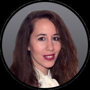 Amaranta Perez. Content Manager