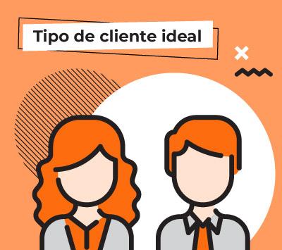 Tipos de cliente ideal en distintas fases de compra