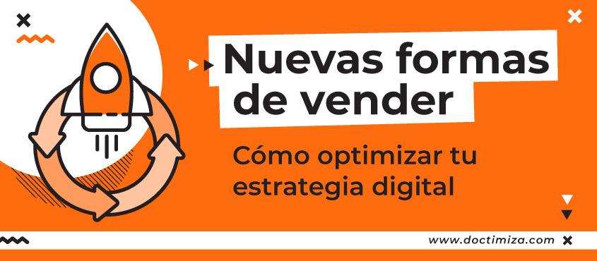 Aumento de ventas con estrategia digital