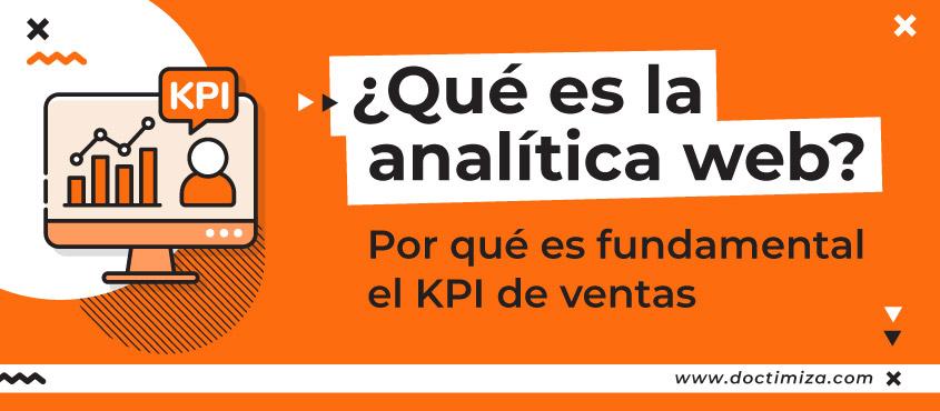 Analítica web y estrategia de marketing digital