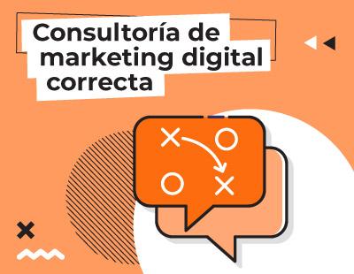 Conoce cómo lograr una buena consultoría de marketing digital