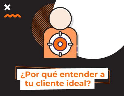 Entiende a tu cliente ideal con una Consultoría digital